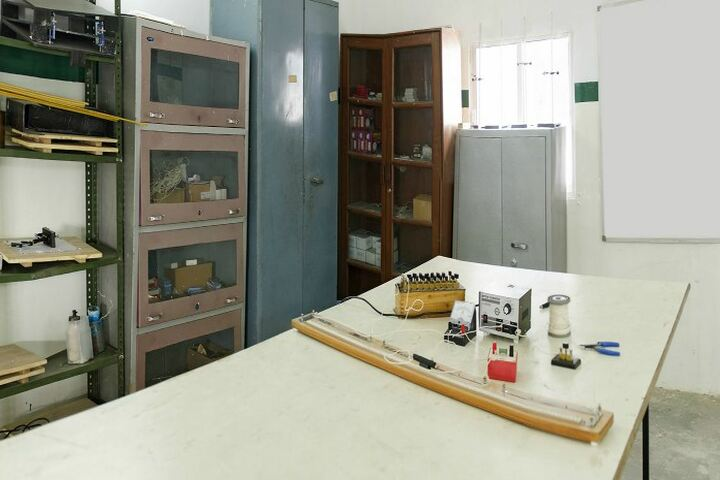 Vidya Vahini-Physics Lab