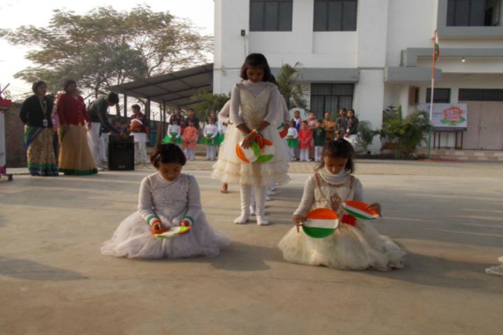 Vidya Vahini-Republic Day Celebrations