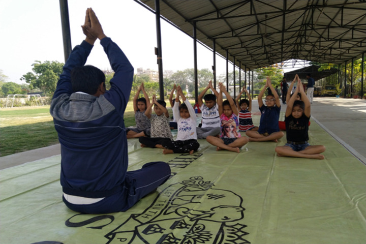 Vidya Vahini-Summer Camp