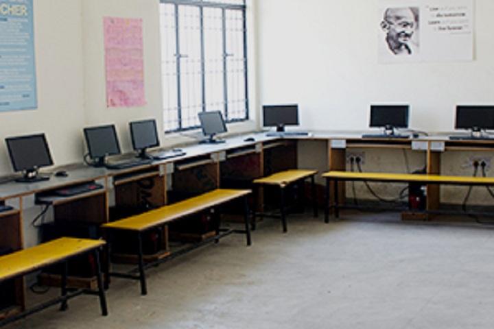 Vidya Vahini-Computer Lab