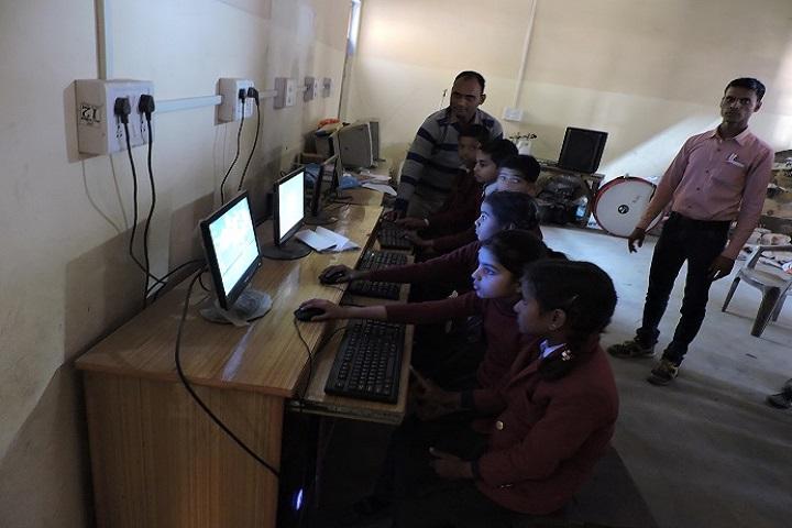 Vivekananda Children Academy-Computer Labs