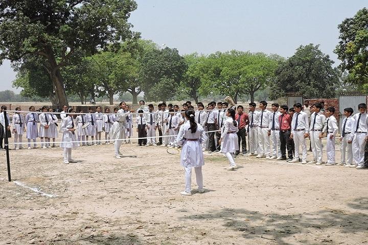 Vivekananda Children Academy-Sports Day