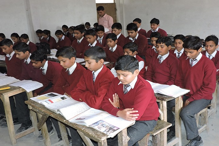 Vivekananda Children Academy-Study hours