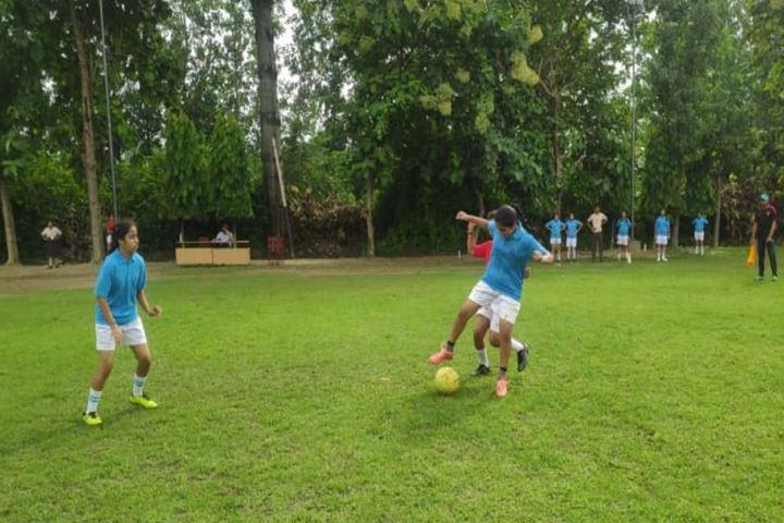 Whitehall Public School-Sports