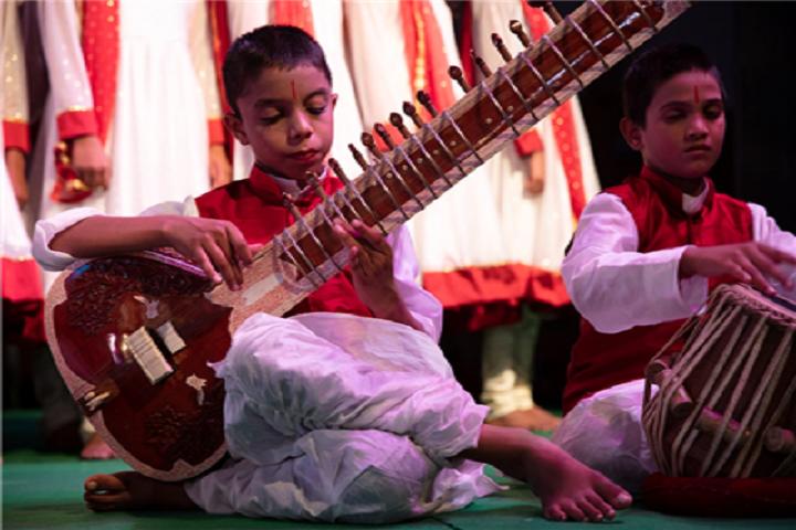 Acharyakulam-Music