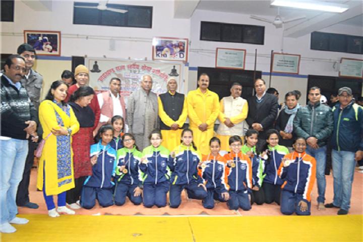 Acharyakulam-Sports Champions