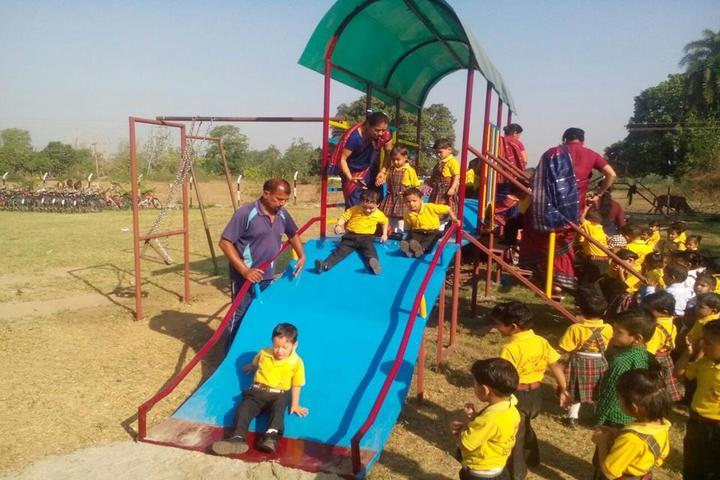 Adarsh Vidya Niketan-Games