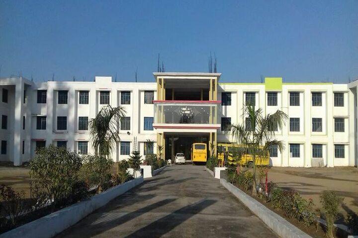 Ambition Public School-School Building