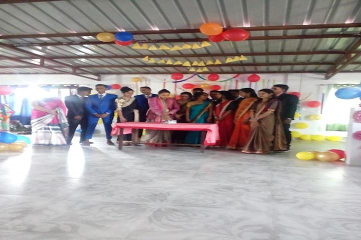 Anunaad Public School-Event