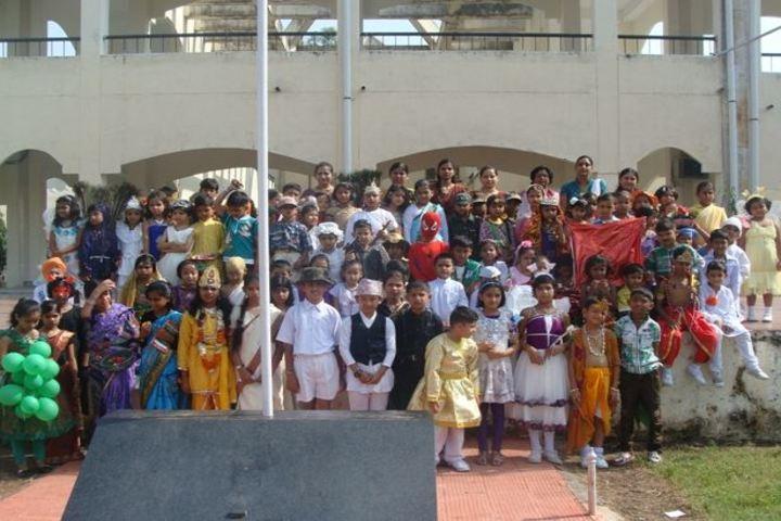 Army Public School-Celebrations