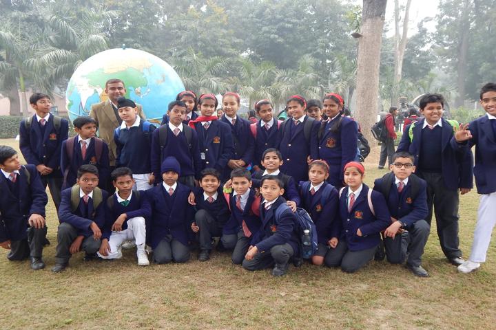 Army Public School No 2-Field Trip
