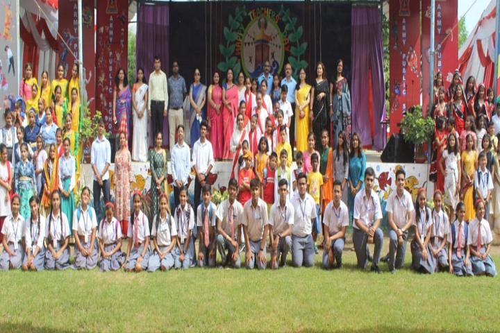 Army Public School No 2-Teachers Day Celebration