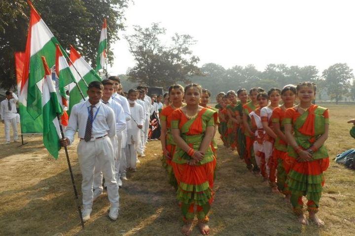 Army Public School-Cultural Activity