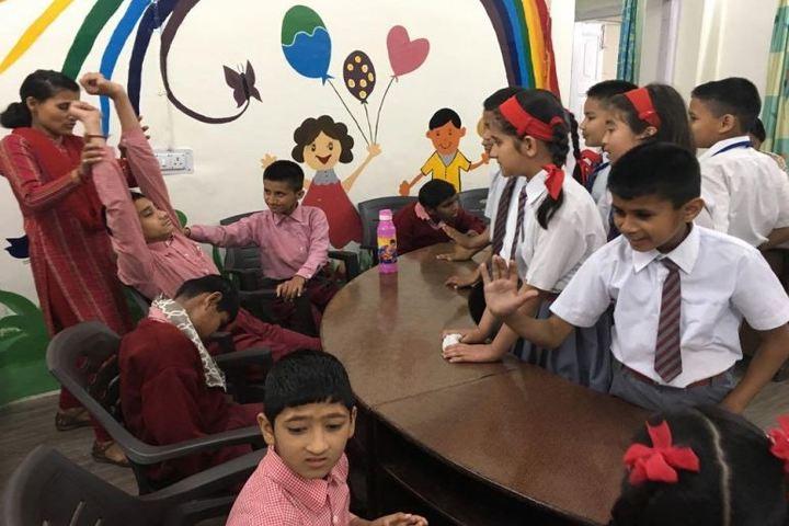 Army Public School-Kids