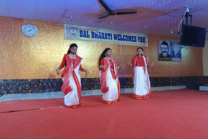 Bal Bharati School-Cultural Fest