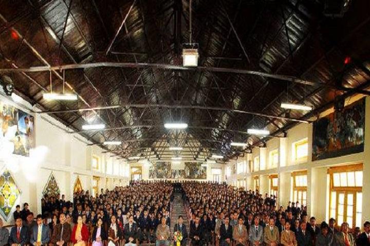 Birla Vidya Mandir-Event