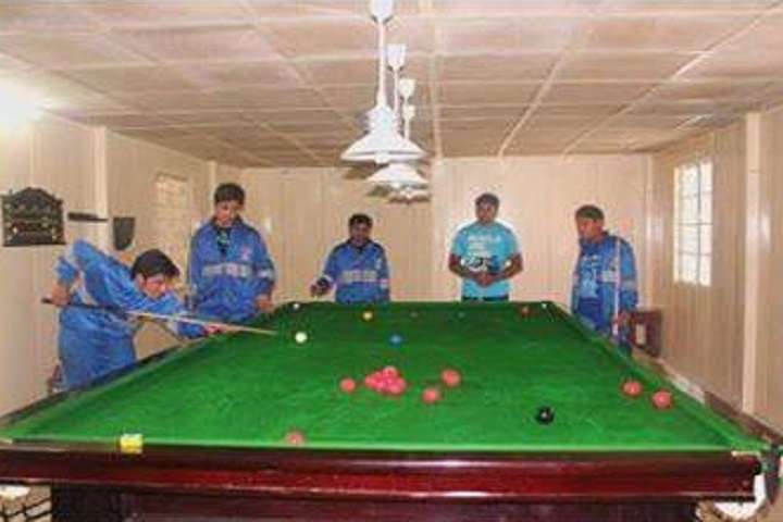 Birla Vidya Mandir-Indoor Games