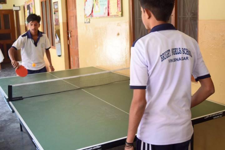 Bright Angels School-Indoor Games