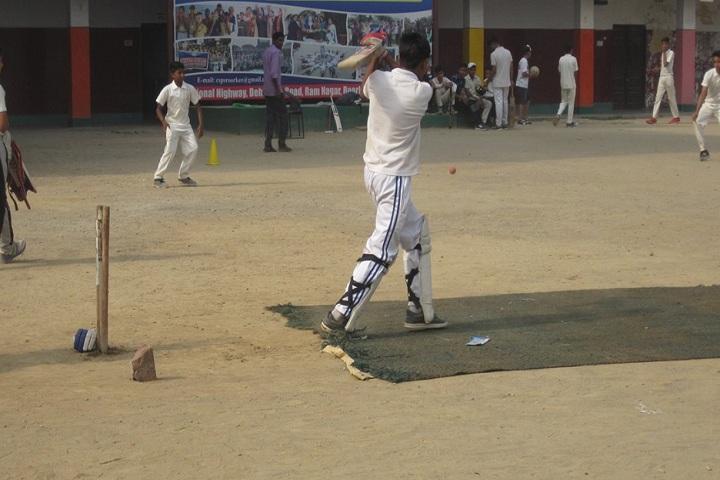 Chandra Shaikhar Senior Secondary Public School-Sports