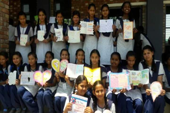 Colonels Academy-Mothers Day Crafts