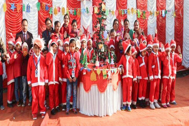 Cynthia School-Christmas