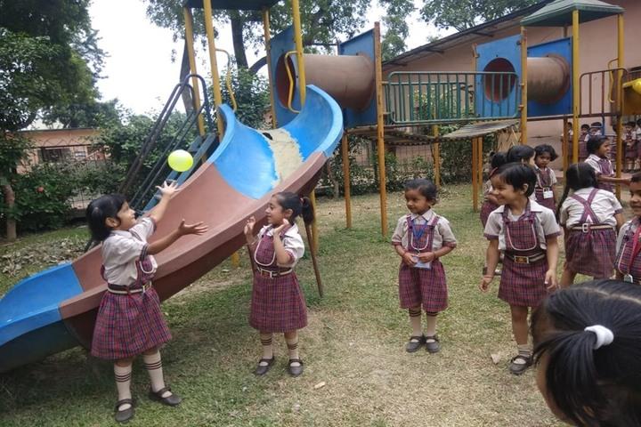 DAV Public School-Kindergarten
