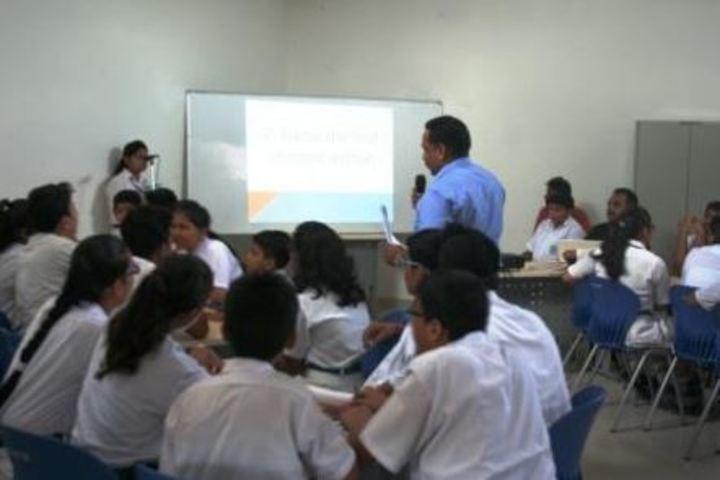 Delhi Public School-AV Class