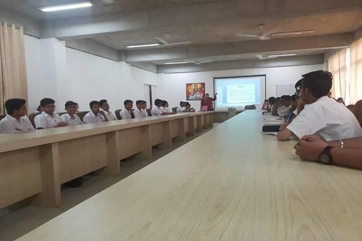 Delhi Public School Dehradun-Conference Room
