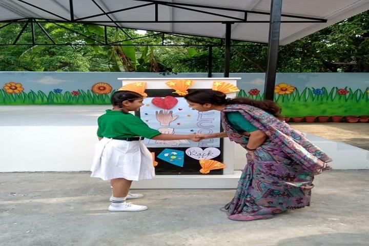 Delhi Public School Dehradun-Mothers Day Celebrations