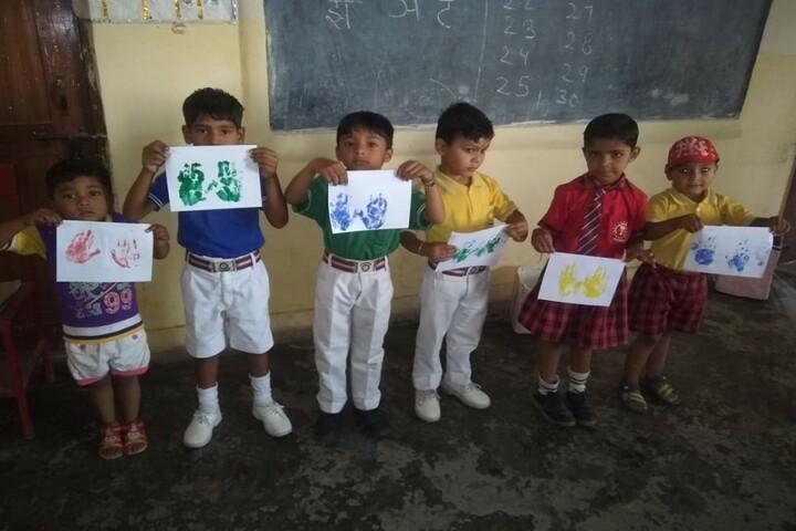 Devbhoomi Children Academy-Activity