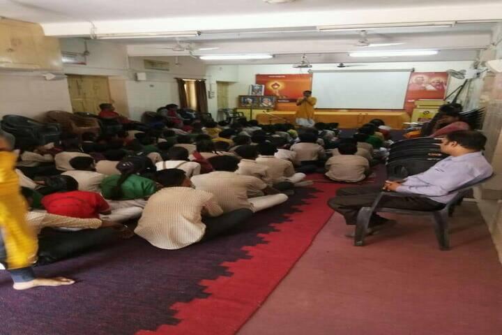 Devbhoomi Children Academy-Awareness Programme
