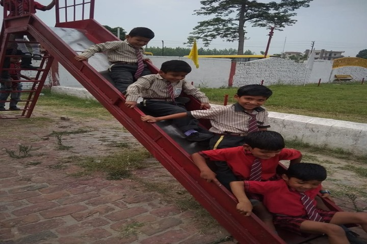 Devbhoomi Children Academy-Kindergarten
