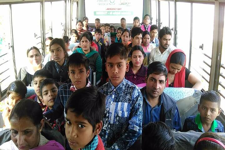 Devbhoomi Children Academy-Tour