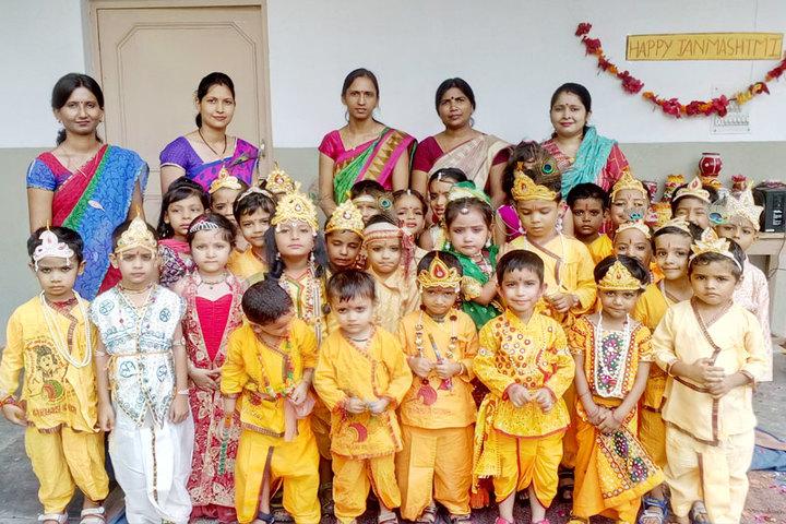Divine Light School-Festive Celebrations