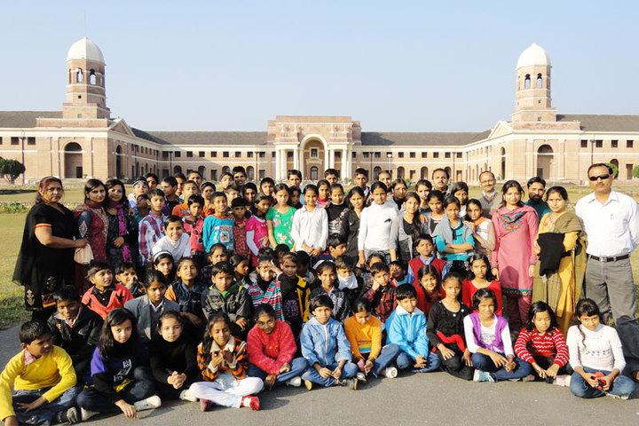 Divine Light School-Tour