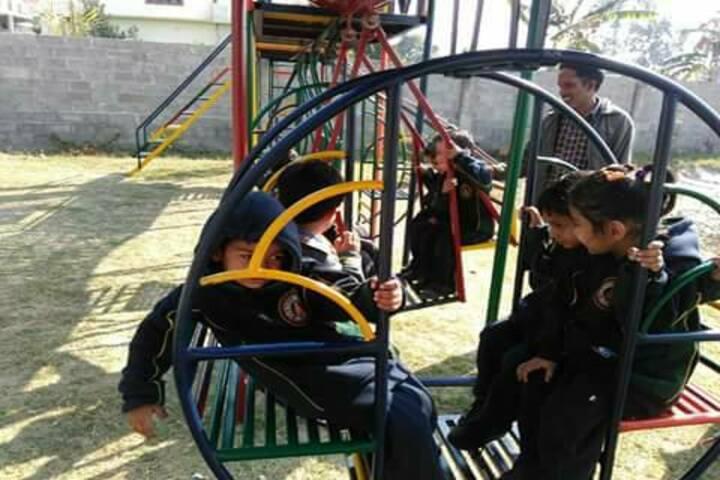 Don Bosco School-Kindergarten