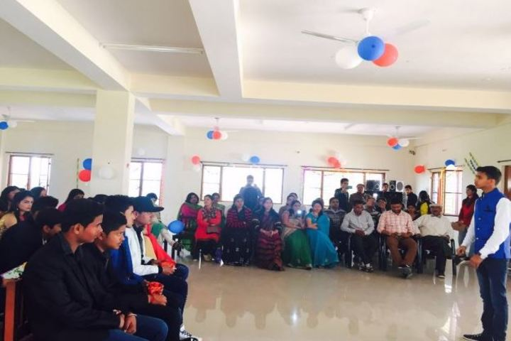 Doon Bhawani International School-Event