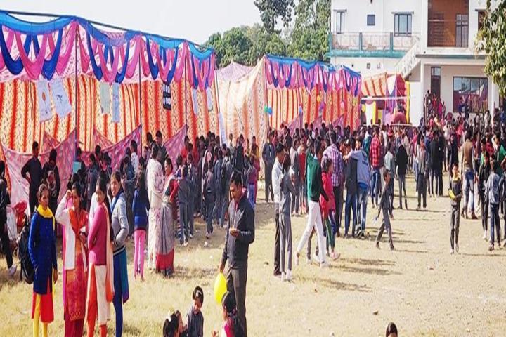 Doon Bhawani International School-Fest