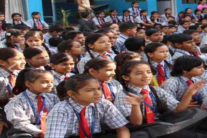 Doon Convent School-Event