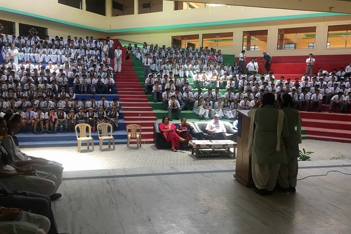 Doon Globel School-Event