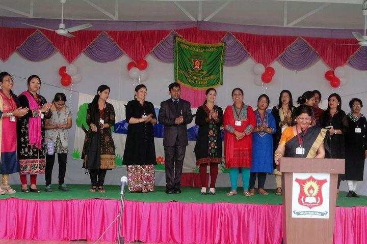 Doon Heritage School-Event