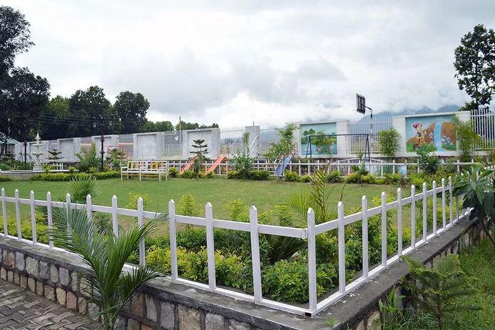Doon Heritage School-Kindergarten