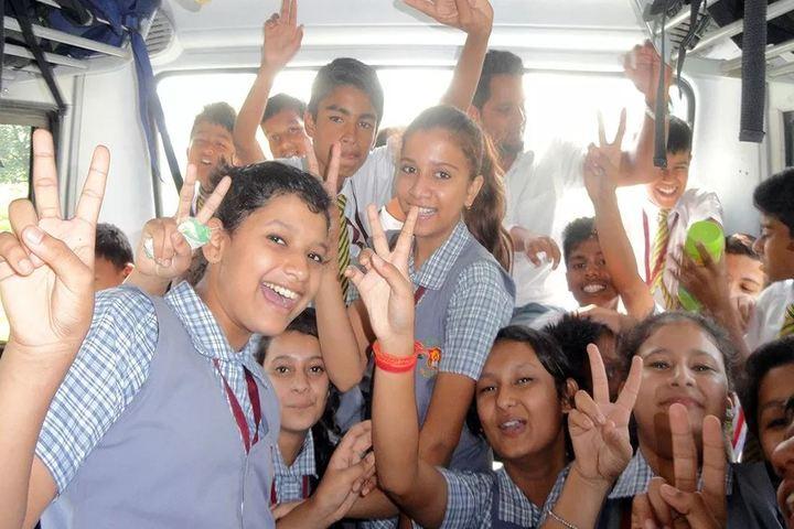 Doon Heritage School-Tour