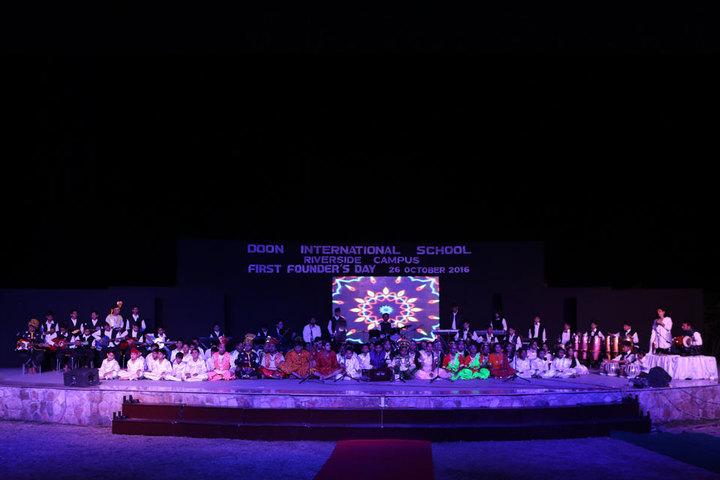 Doon International School Riverside Campus-Event
