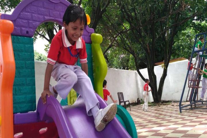 Doon Modern Academy-Kindergarten