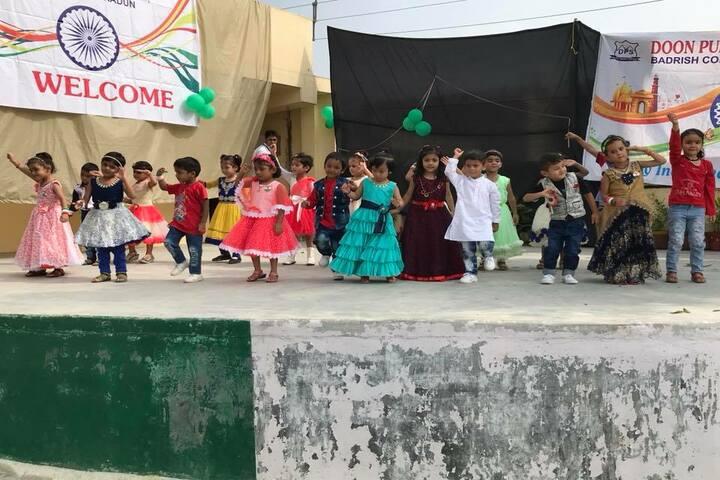 Doon Public School-Events1