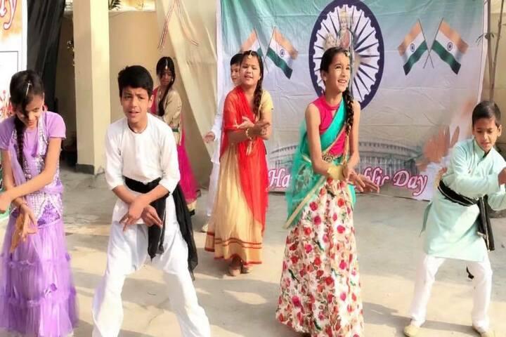 Doon Public School-Events2