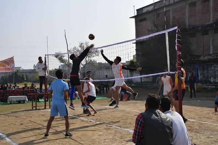 Doon Public School-Play Area