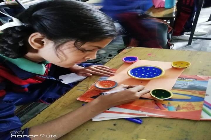 Doon Scholars Public School-Activity