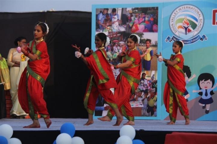 Doon Valley International School-Culturals